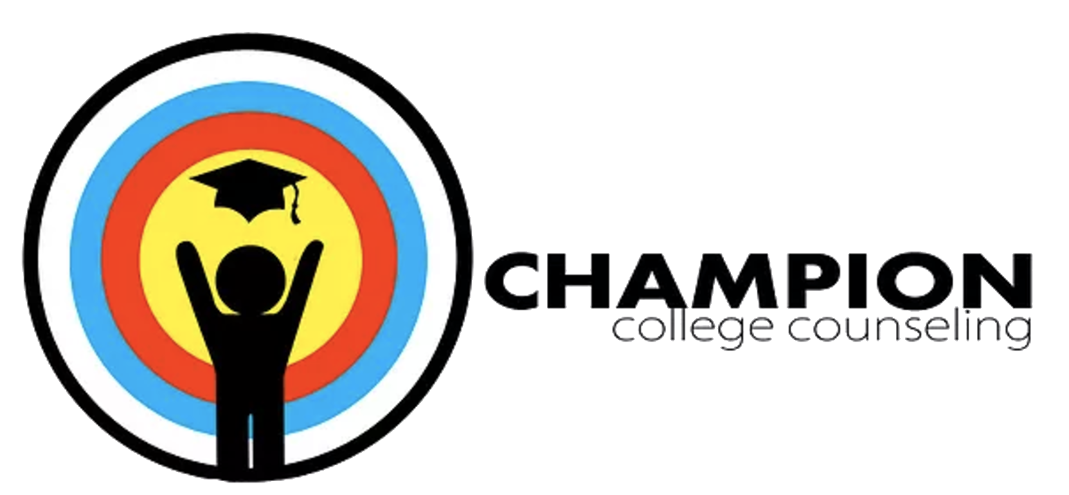 Champion College Counseling